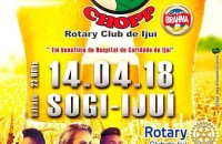 49º Baile do Chopp Rotary Club Ijuí